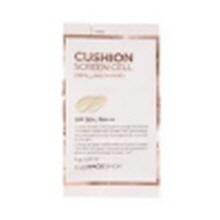 THE FACE SHOP Cushion Screen Cell Cover [Refill] 15g, THE FACE SHOP